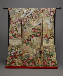 花園牡丹桜