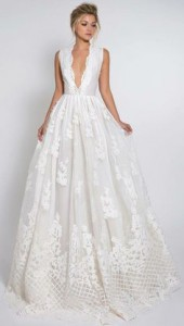 1868661847d8d6957e64ec9940bef287--second-wedding-dresses-wedding-dress-simple