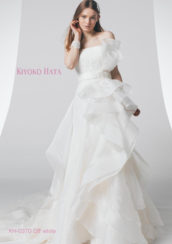 【KIYOKO HATA】WD0634