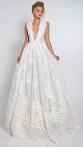 1868661847d8d6957e64ec9940bef287--second-wedding-dresses-wedding-dress-simple