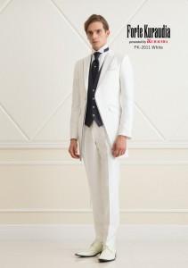 FK-2011 White