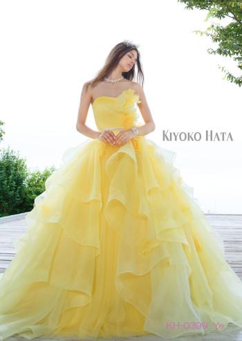 【KIYOKO HATA】CD0336