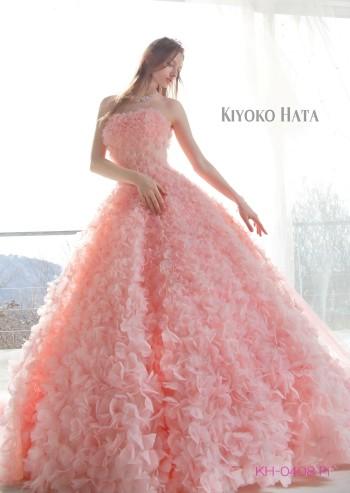 【KIYOKO HATA】CD0338