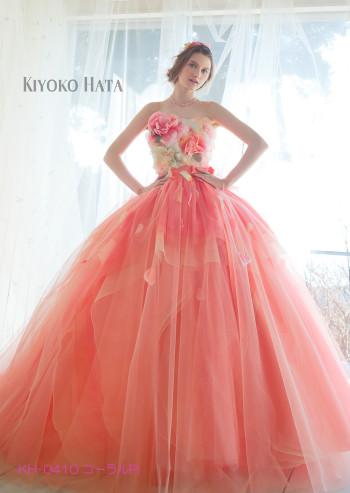 【KIYOKO HATA】CD0293
