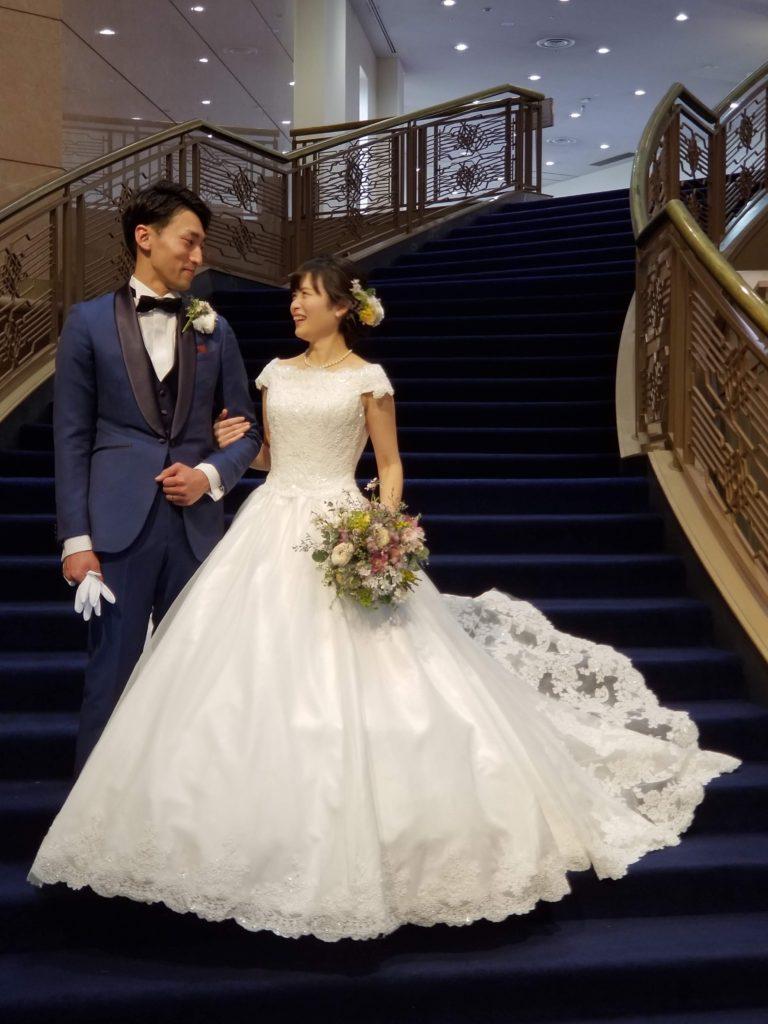 明治 記念 館 結婚式