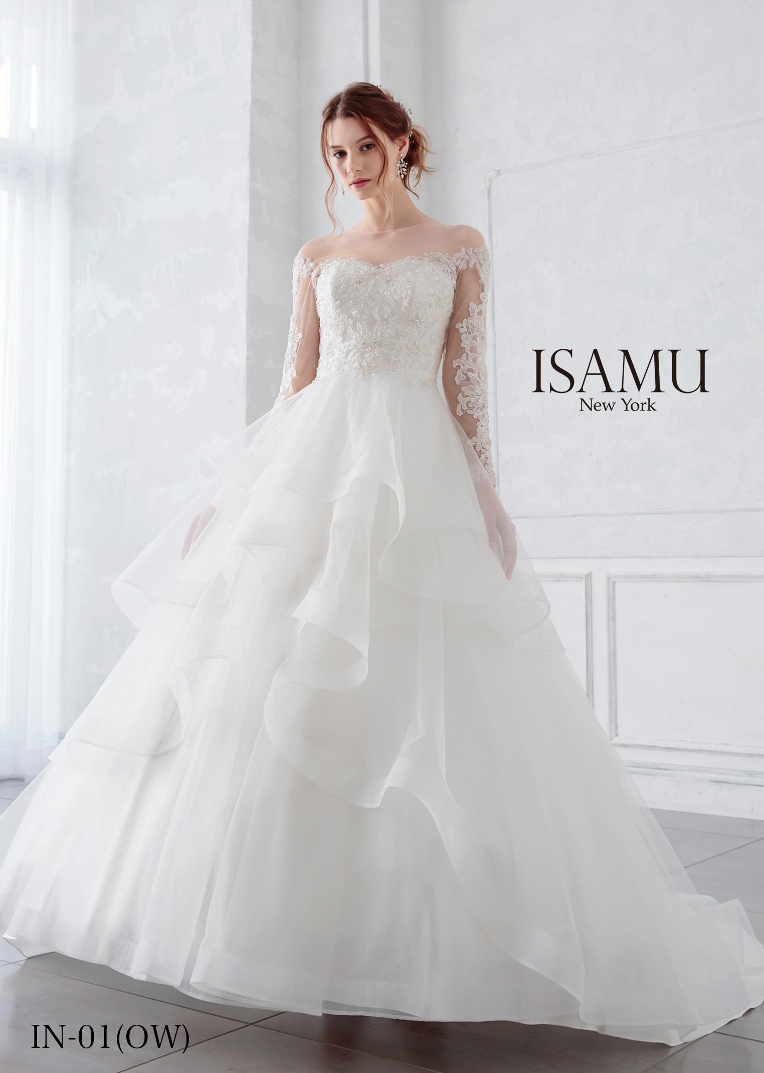 【ISAMU MORITA】WD1219