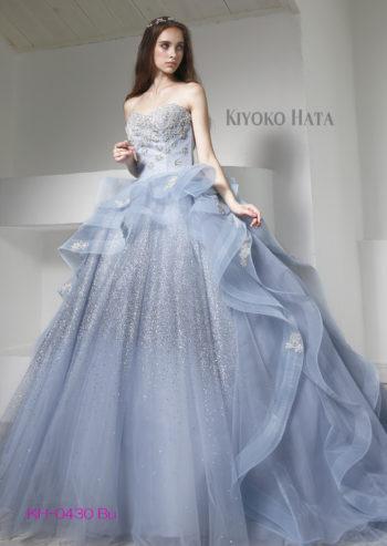【KIYOKO HATA】CD0346