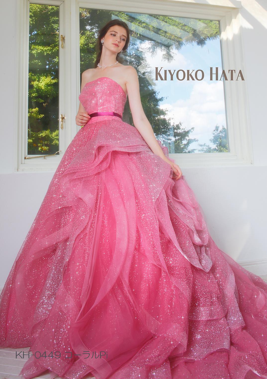 【KIYOKO HATA】CD0354