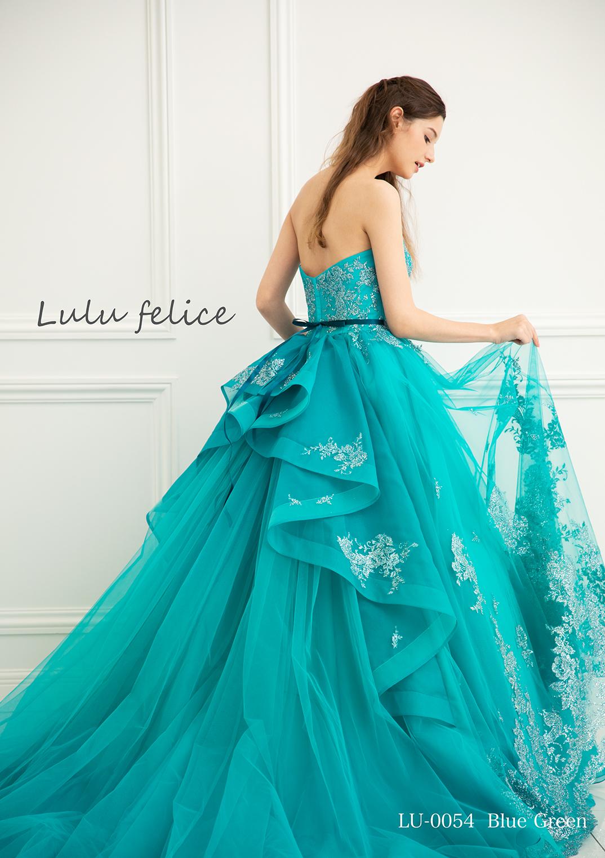 【LuLu felice】CD0363の画像2縮小