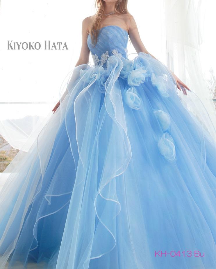 【KIYOKO HATA】CD0339