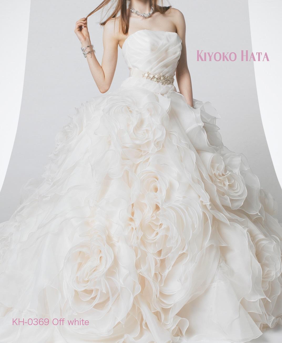 【KIYOKO HATA】WD0638