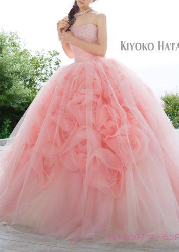 【KIYOKO HATA】CD0334
