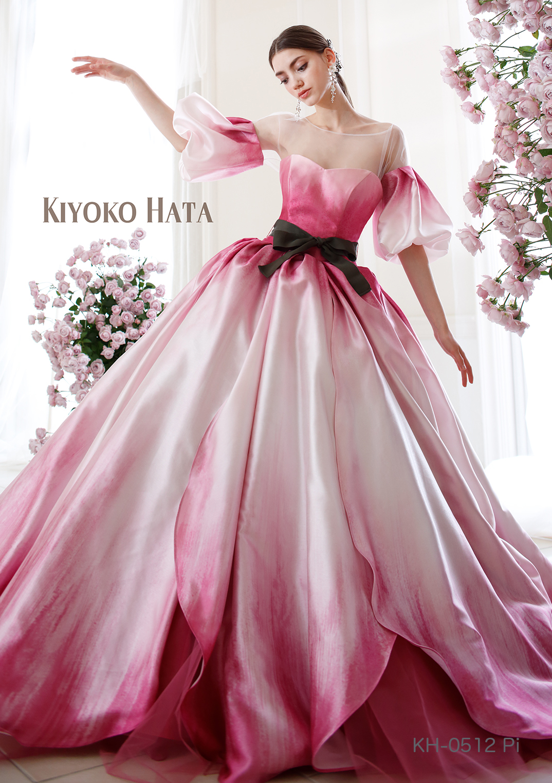 【KIYOKO HATA】CD0372