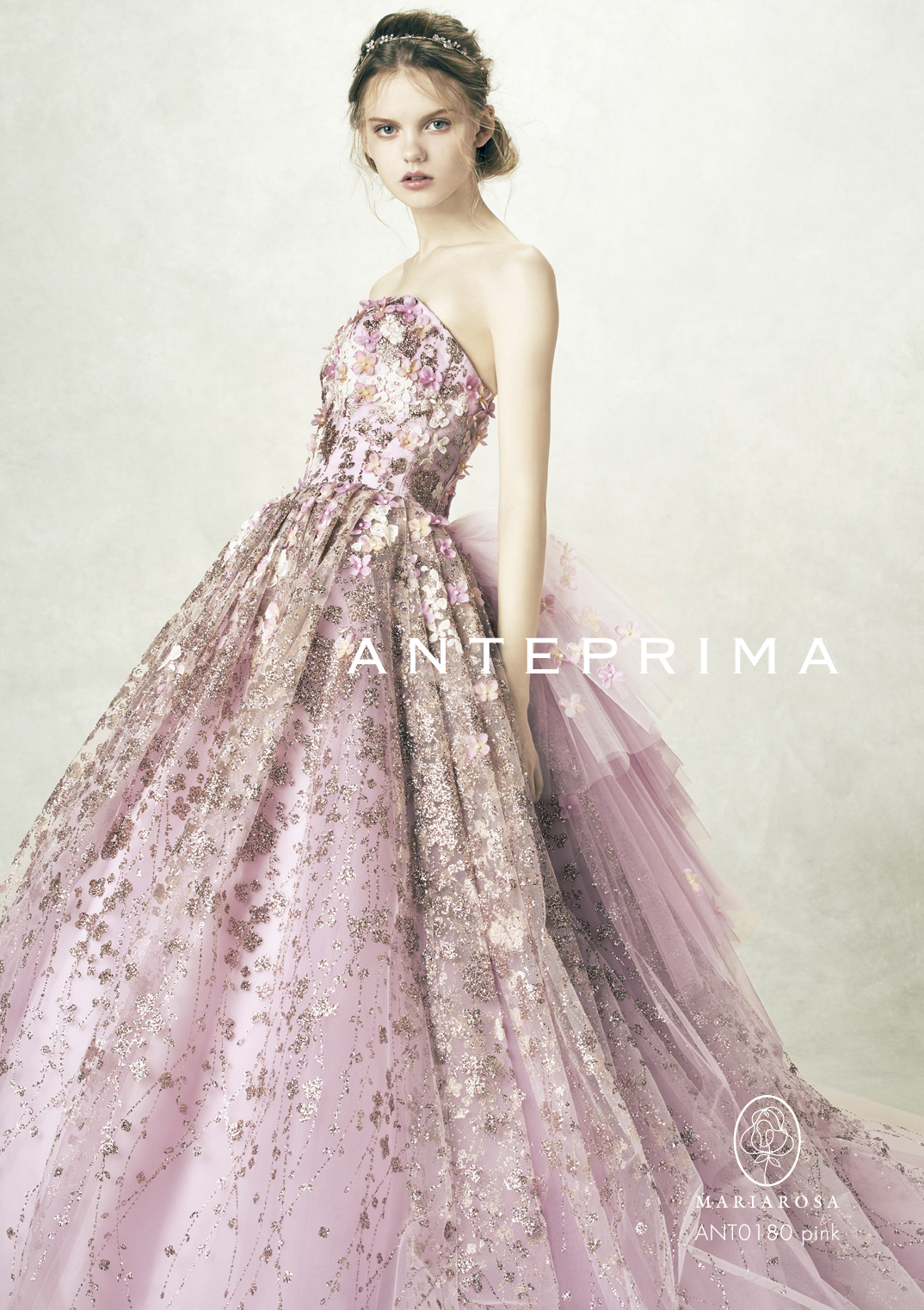 取り寄せ商品【ANTEPRIMA】ANT0180 pink