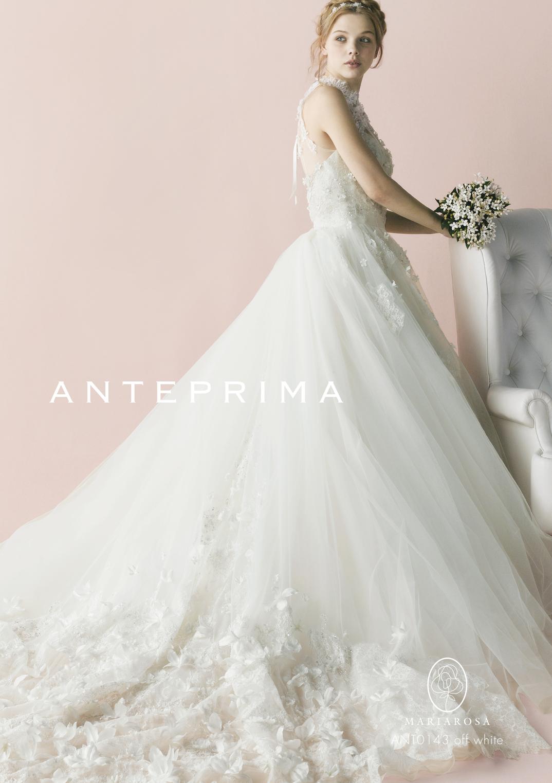 取り寄せ商品【ANTEPRIMA】ANT0143 off white