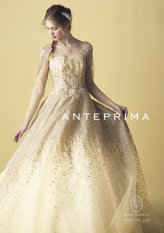 取り寄せ商品【ANTEPRIMA】ANT0196 gold