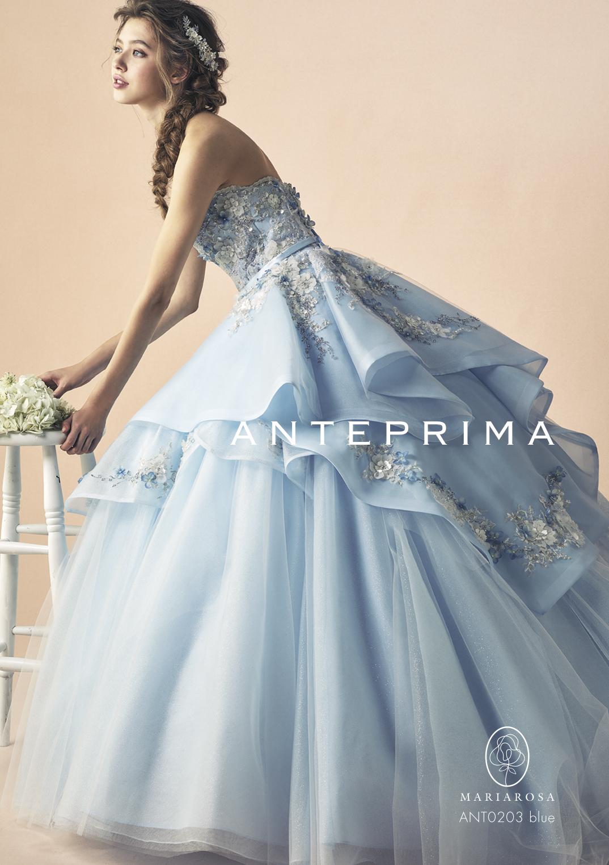 取り寄せ商品【ANTEPRIMA】ANT0203 blue