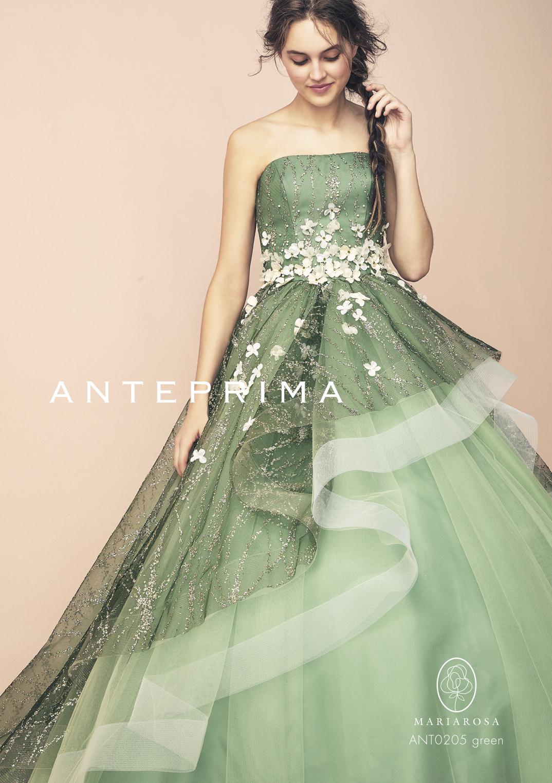 取り寄せ商品【ANTEPRIMA】ANT0205 green